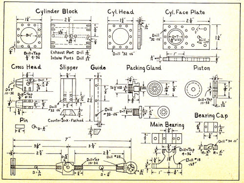 HorizontalSteamEngine Plans2 MechanicalModels Jan1938 0020.jpg